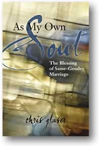 As My Own Soul book